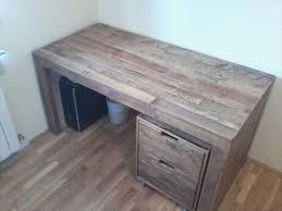 pallet furniture desk. Diy Wooden Pallet Desk 100 Uses For Reclaimed Pallets Havven Furniture U