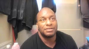 Chris Jones Deneese Have Broken Up Is it due to musty gym.