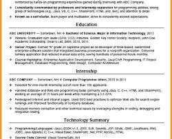 computer programmer resume samples vb programmer resume tehnolife