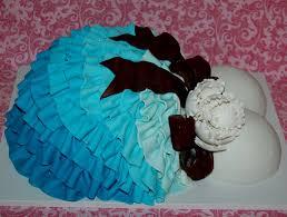 CakeFilley Baby Bump Cake
