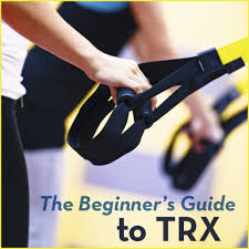 newbie to trx read our beginner s guide for the plete low