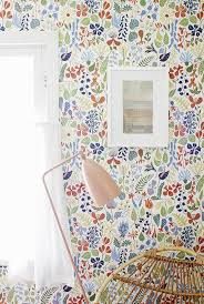 boråstapeter scandinavian designers collection of fl wallpaper