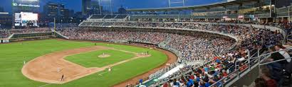 Td Ameritrade Park Omaha Tickets And Seating Chart