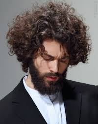 Curly Hair Style Man long curly hairstyles men best long curly hairstyles for men 6376 by wearticles.com