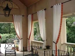 make your own outdoor curtain panels ideas relaxing designs curtains ikea decorating patio windows canada