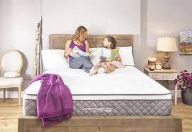 alexander signature mattress review