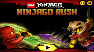 Lego Ninjago Rush Game Episode For Kids - Gameplay & Walkthrough -  Igameplay1337 - TheWikiHow