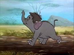jungle book colonel hathi s march