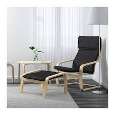 iconic poÄng chair by ikea
