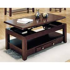 home steve silver company ne300clc nelson lift top coffee table w casters cherry sku svs10535 hover to zoom