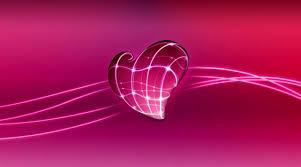 3d love heart wallpaper desktop wallpapers high definition cool free best windows display picture 2552x1420
