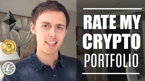 Rate My Portfolio rate my cryptocurrency portfolio youtube 5472 by uwakikaiketsu.us