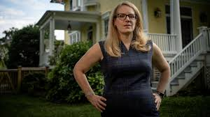 Jennifer O'Malley Dillon crunched the data to steer Biden's success    Financial Times