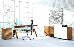 minimalist office furniture. Modern Minimalist Desk Office Design Idea House Contemporary Designs Furniture