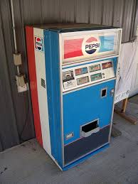 Small Pepsi Vending Machine Amazing Small Old Pepsi Machine A Photo On Flickriver