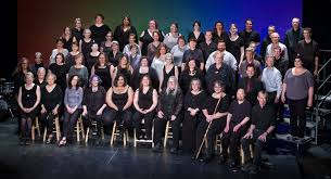 Ann arbor gay men's choir
