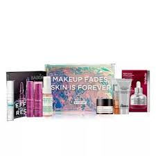 free macy s beauty collection receive a 10 pc gift with 65 clinical skincare purchase
