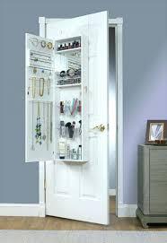 armoires door hanging jewelry armoire medium image for door hanging jewelry creative ways to hang