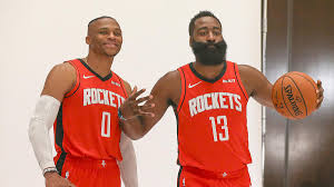 Houston Rockets Depth Chart Rockets 2019 20 Roster Projected Starting Lineup James