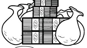 Coloring Pages Money Coloring Pages Printable Uk Drawing At Free