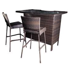 Compare Prices On Outdoor Furniture Bar Online ShoppingBuy Low Outdoor Wicker Bar Furniture