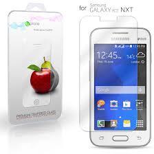 Samsung Galaxy Ace NXT screen protector ...