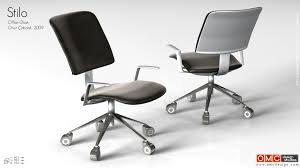 office chair design. Stilo Office Chair Design D
