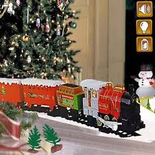 image is loading christmas express clical train light sound play toy