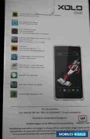 Used 2013 Xolo Q500 for sale in Noida ...
