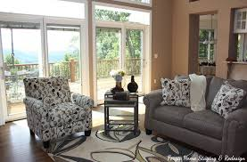 Full Service Professional Home Staging In Asheville NC Interesting Professional Home Staging And Design