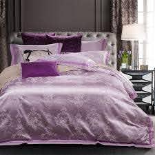 difunina home textile purple jacquard