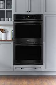 frigidaire gallery series fget3065pd black stainless steel lifestyle view