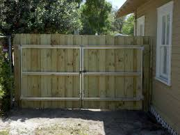 wood fence driveway gate.  Fence Wooden Fence Gate Nisartmacka Design Of Driveway Designs Throughout Wood R