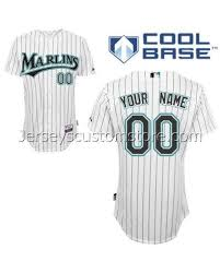 Florida Cost 15606 Marlins Jersey 5531f Low Baseball