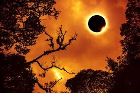 Image result for solar eclipse july 2019