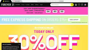Forever21 Reviews 865 Reviews Of Forever21 Com Sitejabber