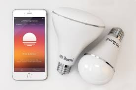 Illumi Light Bulbs Ilumi Led Smart Bulbs Review The Brains Are In The Bulb
