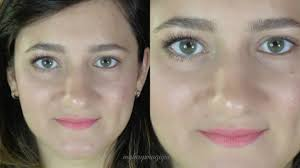 big eye makeup the video below will show you some of the tricks that can make your eyes appear bigger
