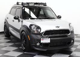 mini cooper countryman black and white. 2014 mini cooper countryman countryman s all4 awd carbon fibre custom navigation 14188008 mini black and white