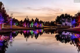 Vitruvian Lights Vitruvian Lights Stock Photo 239890735 Alamy