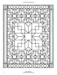 Small Picture Design Patterns Coloring Pages Make your own coloring page by