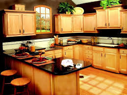 cool furniture kitchen cabinets decorating ideas. Decorating Top Of Kitchen Cabinets Custom Brown Wooden Wall Storage Mahogany Cabinet Gray Cool Furniture Ideas