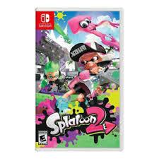 Splatoon 2 Brand Chart Details About Splatoon 2 Nintendo Switch