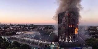 بريطانيا - فنانون يطلقون أغنية خيرية لجمع أموال لضحايا حريق برج لندن