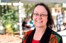 Research supervision has golden lining for Donna – Griffith News