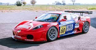 For Sale By Girardo Co 2006 Ferrari F430 Gt3 Fchgt