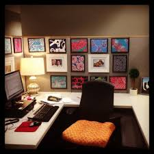 Excellent Trendy Office Desk Cubicle Decorat 12532