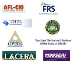 Managed Funds Association Public Pension Plans Managed Funds
