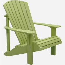 recycled plastic adirondack chairs. Pvc Adirondack Chairs Modern Luxcraft Deluxe Recycled Plastic Chair Design Green Model D