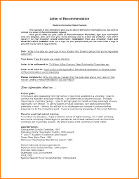 Collection of Solutions Best Sample Resume Letter Recommendation For Sample  .